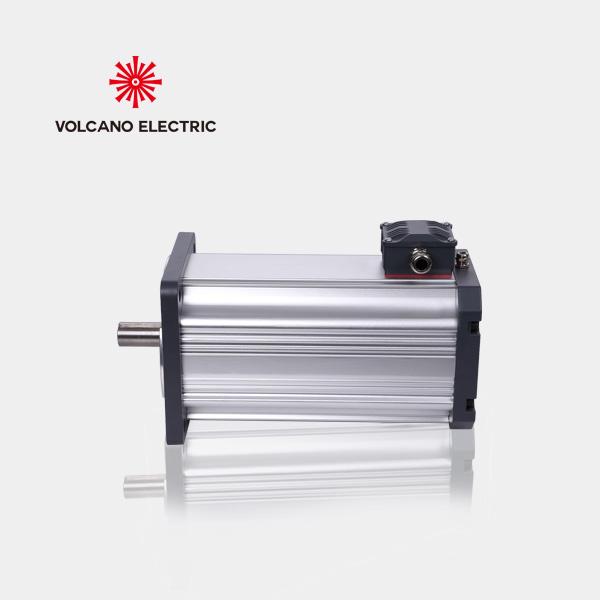 HSI-100-IEC标准节能高效永磁同步电机