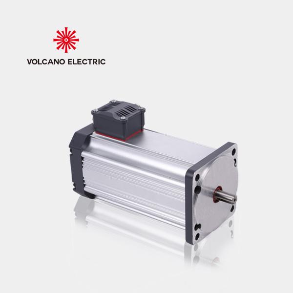HSI-112-IEC标准节能高效永磁同步电机
