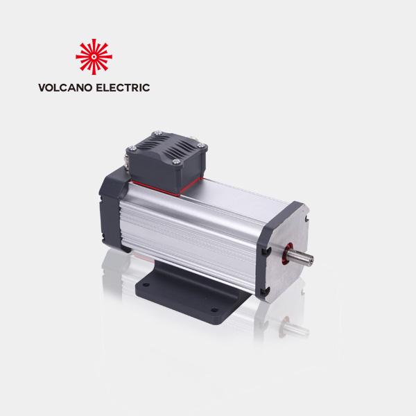 HSI-71-IEC标准节能高效永磁同步电机