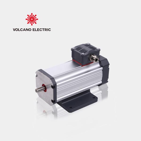 HSI-63-IEC标准节能高效永磁同步电机