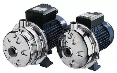 一文了解水泵用途分类、水泵行业分类、水泵原理分类、水泵介质分类