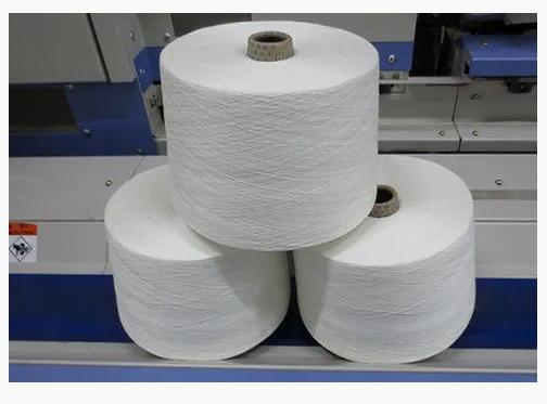 纺纱类型中的涡流纺纱的势和局限性