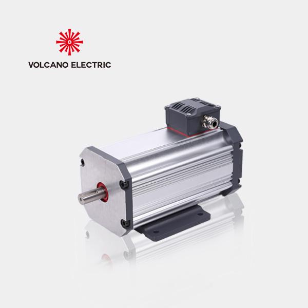 HSI-90-IEC标准节能高效永磁同步电机