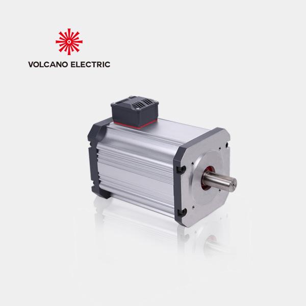 HSI-80-IEC标准节能高效永磁同步电机