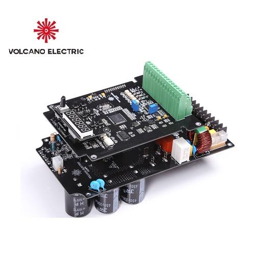 PMSM-直流无刷变频控制器