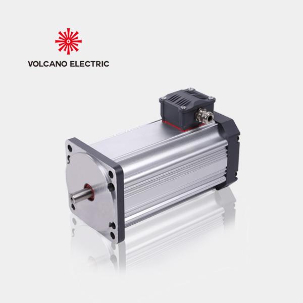 HSS-100-永磁同步伺服电机