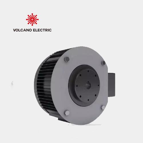 电主轴-永磁直驱电机